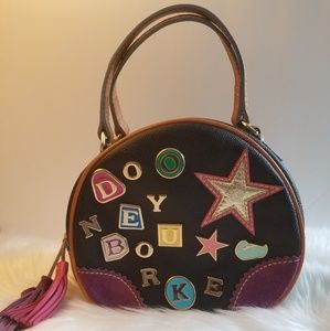 Handbag by Dooney & Bourke